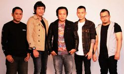 angkasa band
